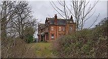 TM1721 : Thorpe-le-Soken: Former King Edward VII public house by Nigel Cox
