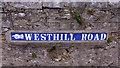 SX9165 : Westhill Road, Torquay by Derek Harper