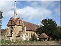 ST8474 : The old St John's by Neil Owen
