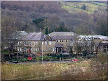 SE1039 : Bingley Grammar School by Chris Allen