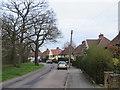 TQ3892 : Inks Green, near Chingford by Malc McDonald