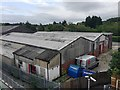 SP2971 : Business premises on Farmer Ward Road, Kenilworth by Robin Stott