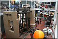 NT2573 : National Museum of Scotland- gallery by Chris Allen