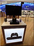 TQ2881 : Microsoft Store by Thomas Nugent