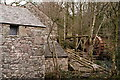 NY1701 : Eskdale Mill by Peter Trimming