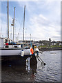 J5383 : Yachts, Groomsport harbour by Rossographer