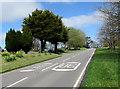 SS5889 : 30 on Murton Green Road, Murton by Jaggery