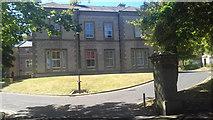 NZ2465 : Framlington House by Simon Cotterill