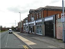 SE2534 : Helen Sykes / Bruno Venezia, Stanningley Road by Stephen Craven