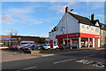TL7886 : Brandon Car Centre by Hugh Venables