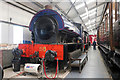 SE0335 : Keighley & Worth Valley Railway Museum by Chris Allen