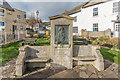 SY2389 : Hamilton Macallum memorial by Ian Capper