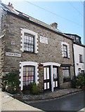 SX2553 : Tidal Court, West Looe by Jaggery