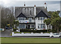 J5182 : Cairn Bay Lodge, Bangor by Rossographer