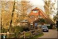 SU7624 : Sheet Mill by Martyn Pattison