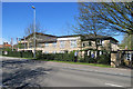 TL4553 : Great Shelford: The Cambridgeshire Care Home by John Sutton