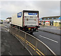 ST3090 : One Stop lorry 300296 in Malpas, Newport by Jaggery