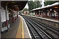 TQ0594 : Rickmansworth Station by N Chadwick