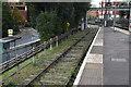 TQ0594 : Side platform, Rickmansworth by N Chadwick
