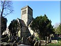 TQ5639 : St Paul's Church in Rusthall, Kent by John P Reeves