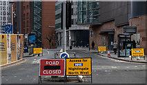 SJ8397 : Nightingale Hospital North West by Peter McDermott