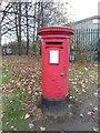NZ2085 : Post box, Coopies Lane, Morpeth by Graham Robson