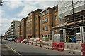 TQ4378 : Flats on Artillery Place, Woolwich by Derek Harper