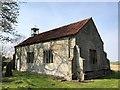 TF4004 : Guyhirn Chapel of Ease by Richard Humphrey