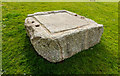 SW9348 : Granite Leather Press Base? by Mike Lyne