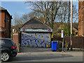 SE2635 : Station Diner, Kirkstall Lane by Stephen Craven