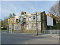 SE2635 : Former King George IV Hotel, Commercial Road, Kirkstall by Stephen Craven
