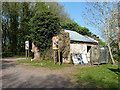 SJ7906 : Convent Lodge, Tong by Richard Law
