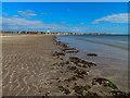NS2341 : South Beach in Saltcoats by Steve Daniels