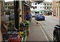 SX8178 : Fore Street, Bovey Tracey by Derek Harper
