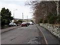 NT2439 : Peebles, Edderston Road by David Dixon