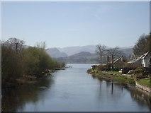 NY4624 : Ullswater by Michael Earnshaw