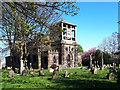 SE1835 : Church of St Luke, Eccleshill by Stephen Craven
