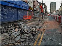 SJ8498 : Great Ancoats Street by Peter McDermott