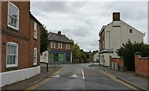 SP5397 : Coventry Road in Narborough by Mat Fascione
