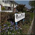 SZ0796 : Northbourne: Ashridge Avenue by Chris Downer