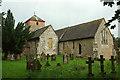 SO6287 : Church of St Peter & St Paul, Cleobury North by Derek Harper