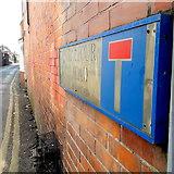 SZ0894 : Moordown: Balfour Road by Chris Downer