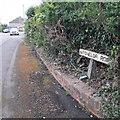SZ0595 : West Howe: Batchelor Road by Chris Downer