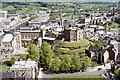 NZ2742 : Durham Castle as seen from tower of Durham Cathedral by Colin Park