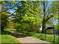 ST3086 : Belle Vue Park, closed (8) by Robin Drayton