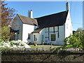 SJ7304 : Kemberton Hall farmhouse by Richard Law