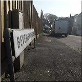 SZ0795 : Ensbury Park: Beverley Gardens by Chris Downer