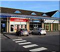 ST3090 : Ladbrokes Malpas Road Newport closed until further notice by Jaggery