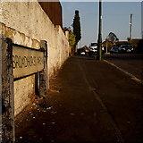 SZ0895 : Northbourne: Broadhurst Avenue by Chris Downer