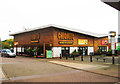 SO9977 : Chiquito, Great Park, Rubery, Birmingham by P L Chadwick